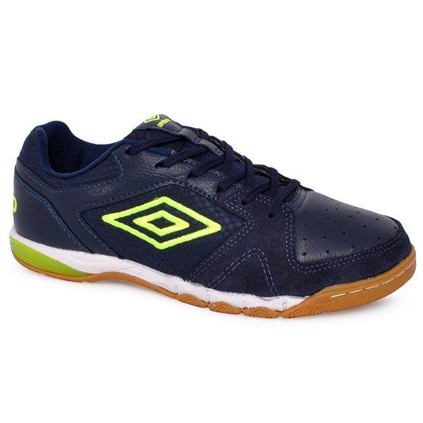 Chuteira Tênis Futsal Umbro Pro 3