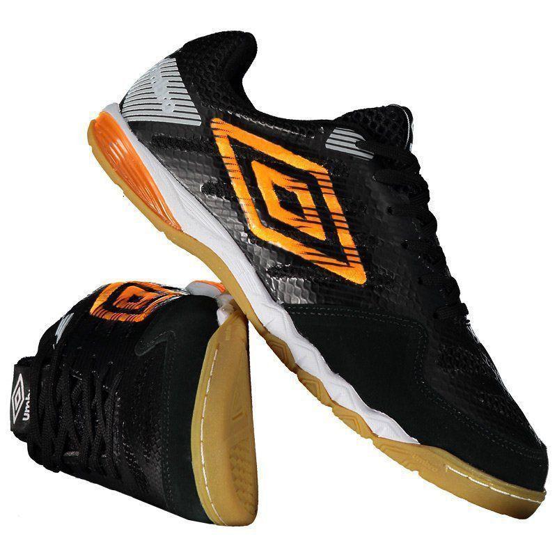 Chuteira Futsal Umbro Pro 4