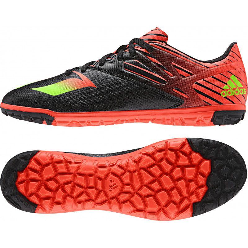 3f9a34dd867b7 Chuteira Society Adidas Messi 15.3 TF Masculina