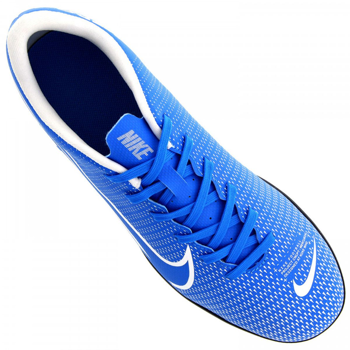 Chuteira Society Nike Mercurial Vapor 13 Club TF
