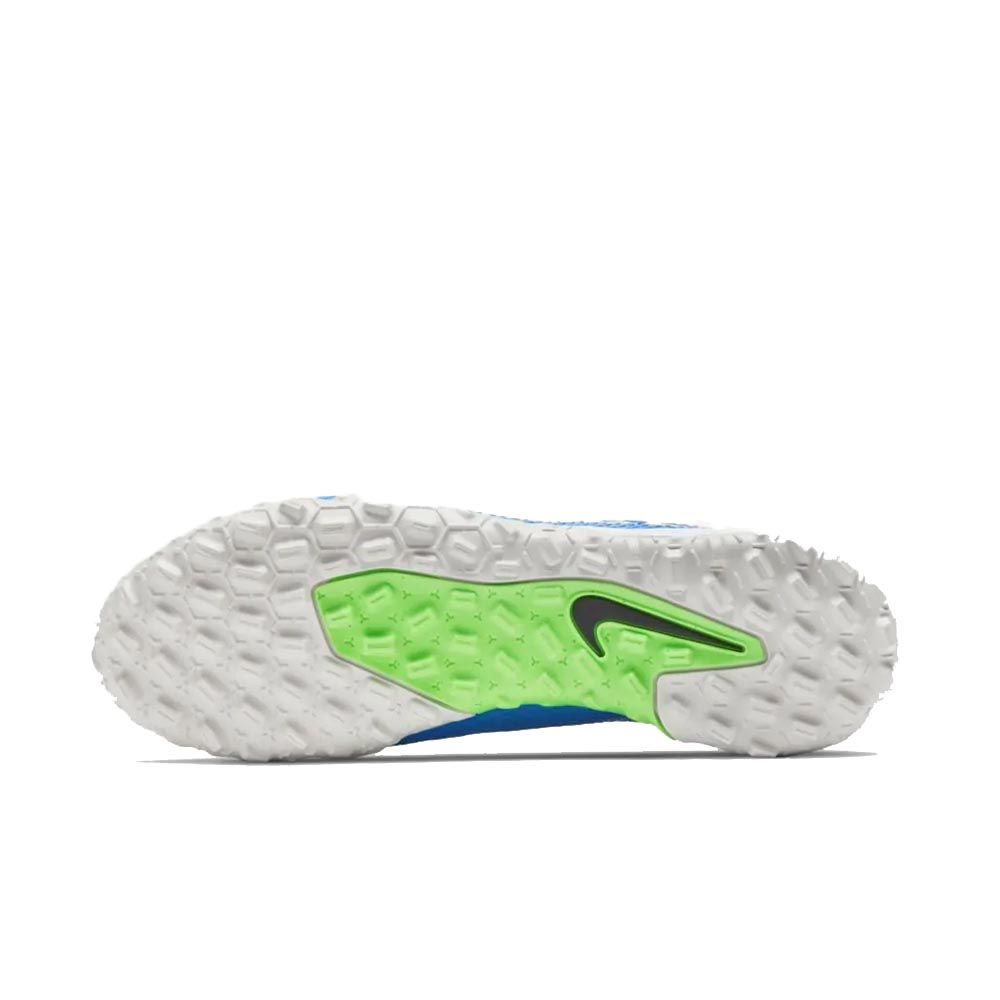 Chuteira Society Nike Phantom GT Club Masculina