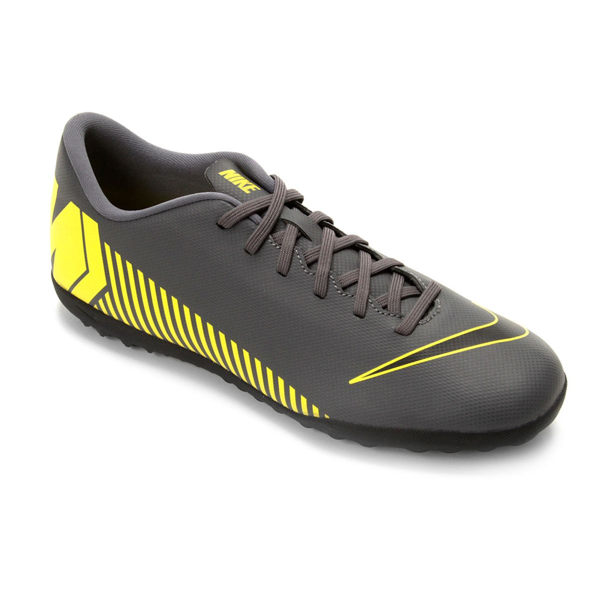 Chuteira Society Nike Vapor 12 Club TF