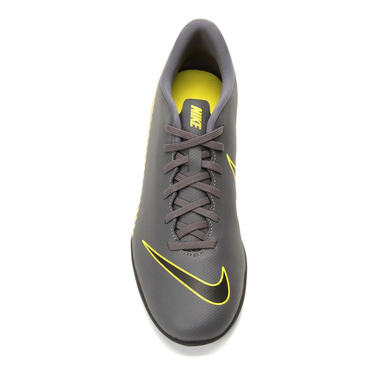 Chuteira Society Nike Vapor 12 Club TF