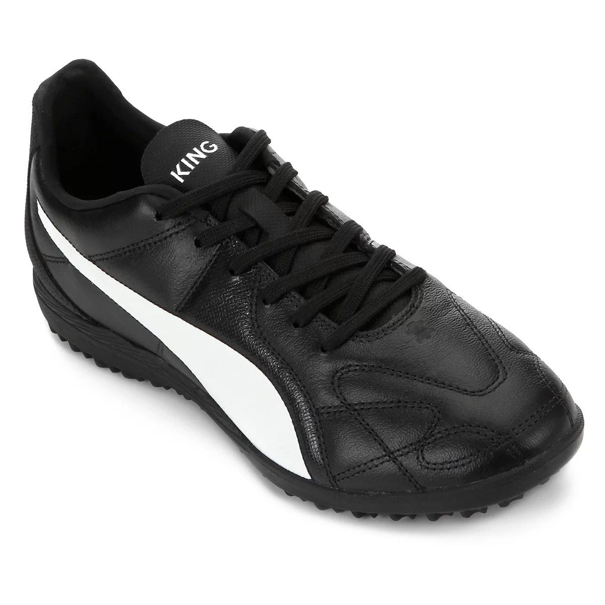 Chuteira Society Puma King Hero TT Bdp