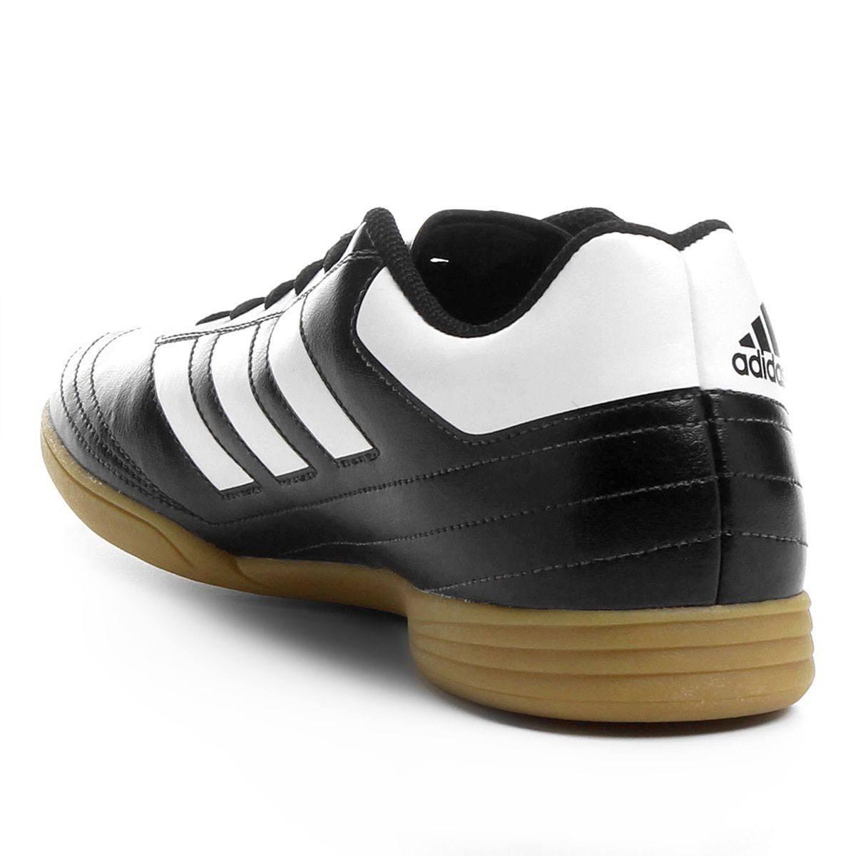 Chuteira Tênis Futsal Adidas Goletto VI IN