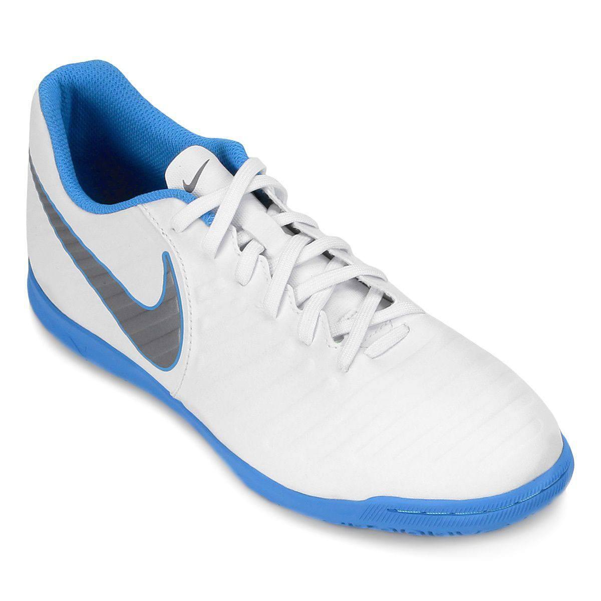 Chuteira Tênis Futsal Nike Tiempo Legend 7 Club IC Masculina