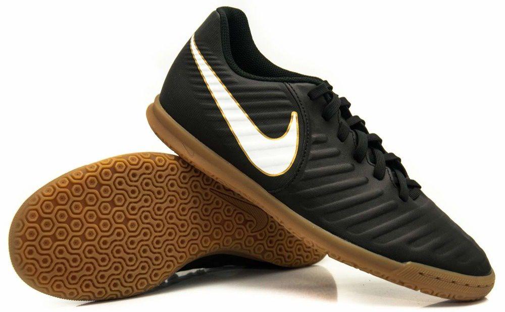 Chuteira Tênis Futsal Nike TiempoX Rio IV IC