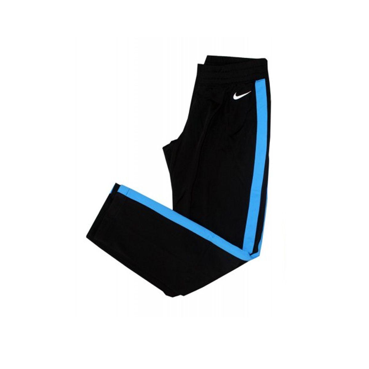 Conjunto Agasalho Nike Polyknit Trcksuit Feminino