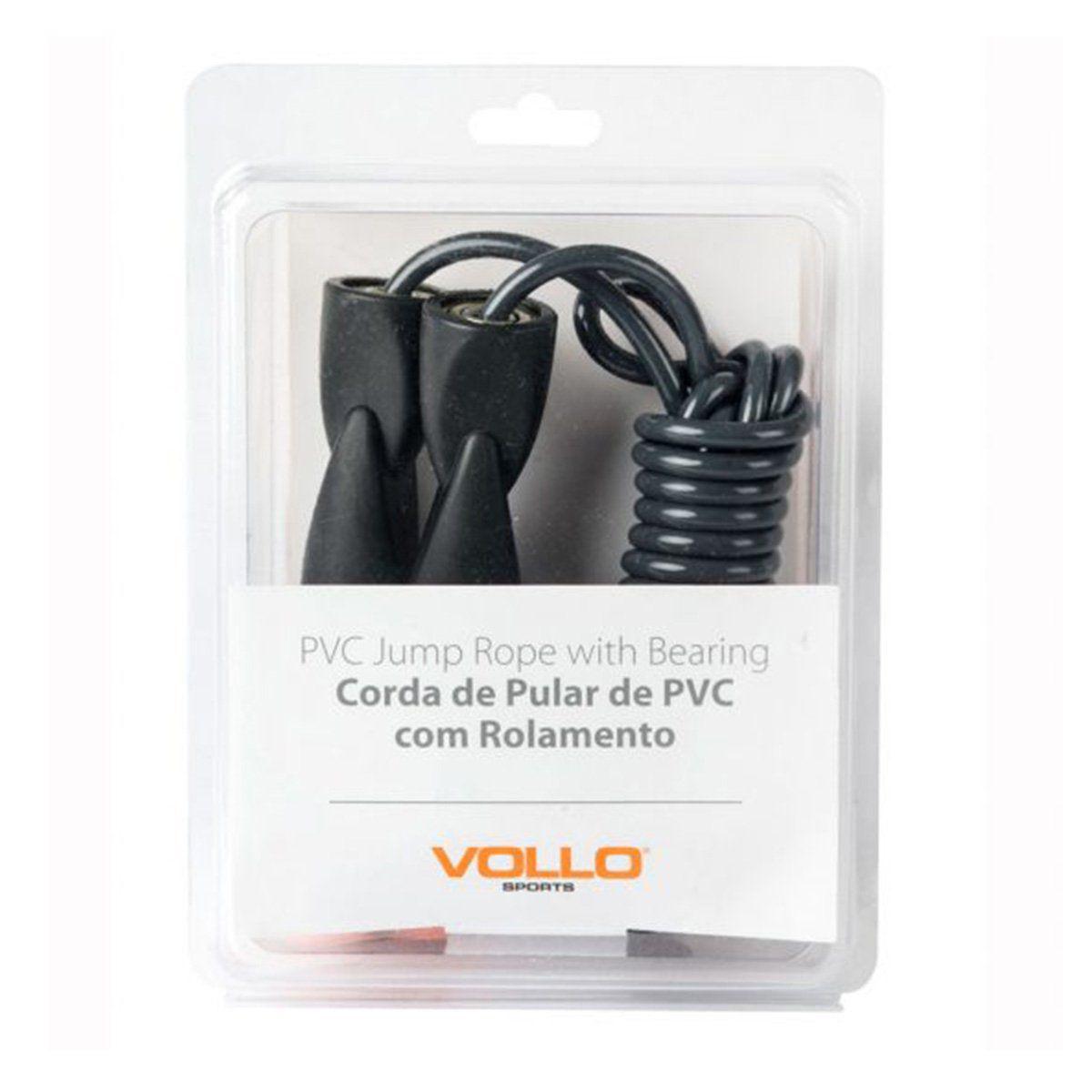Corda de Pular de PVC Vollo 2.75m