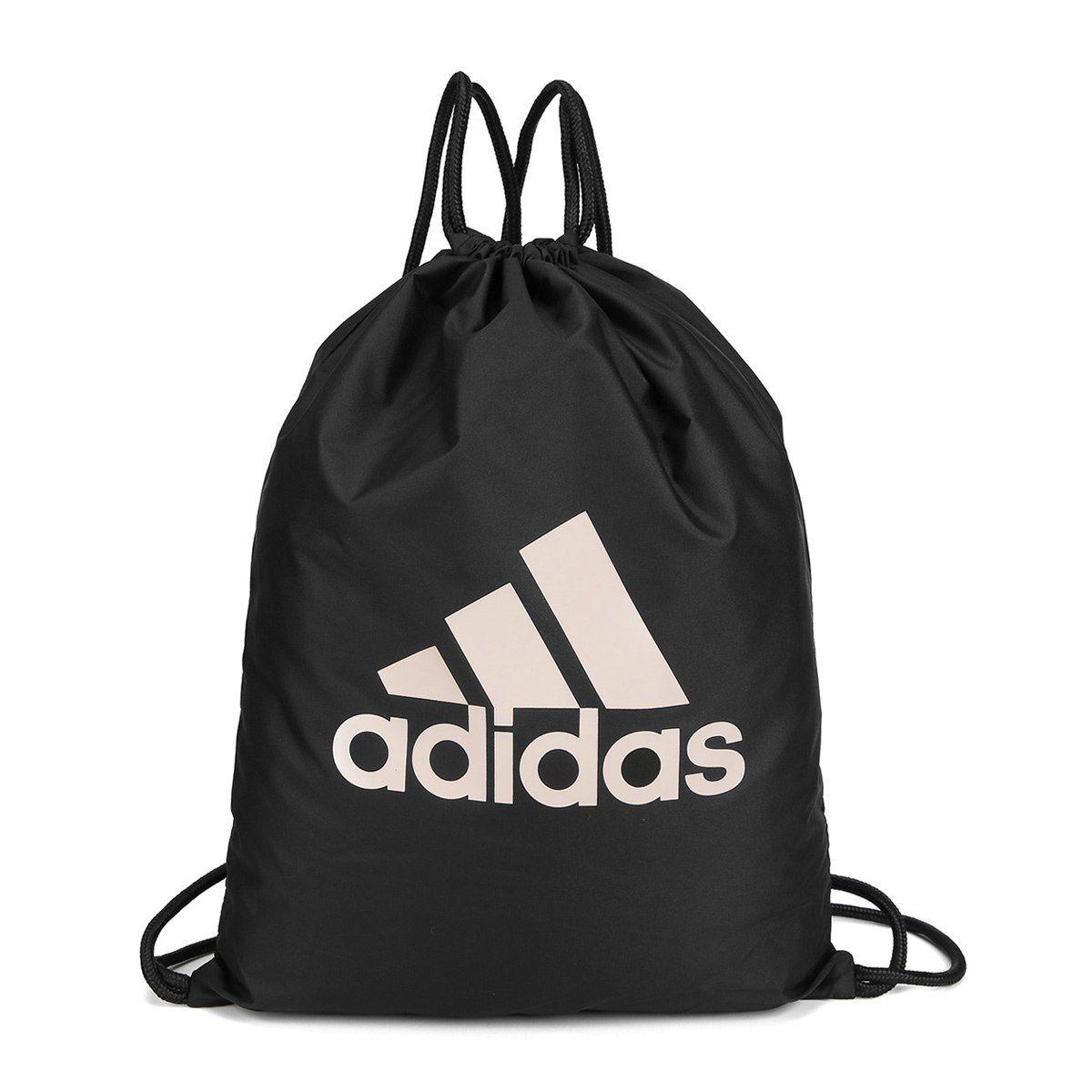 Mochila Sacola Adidas Logo