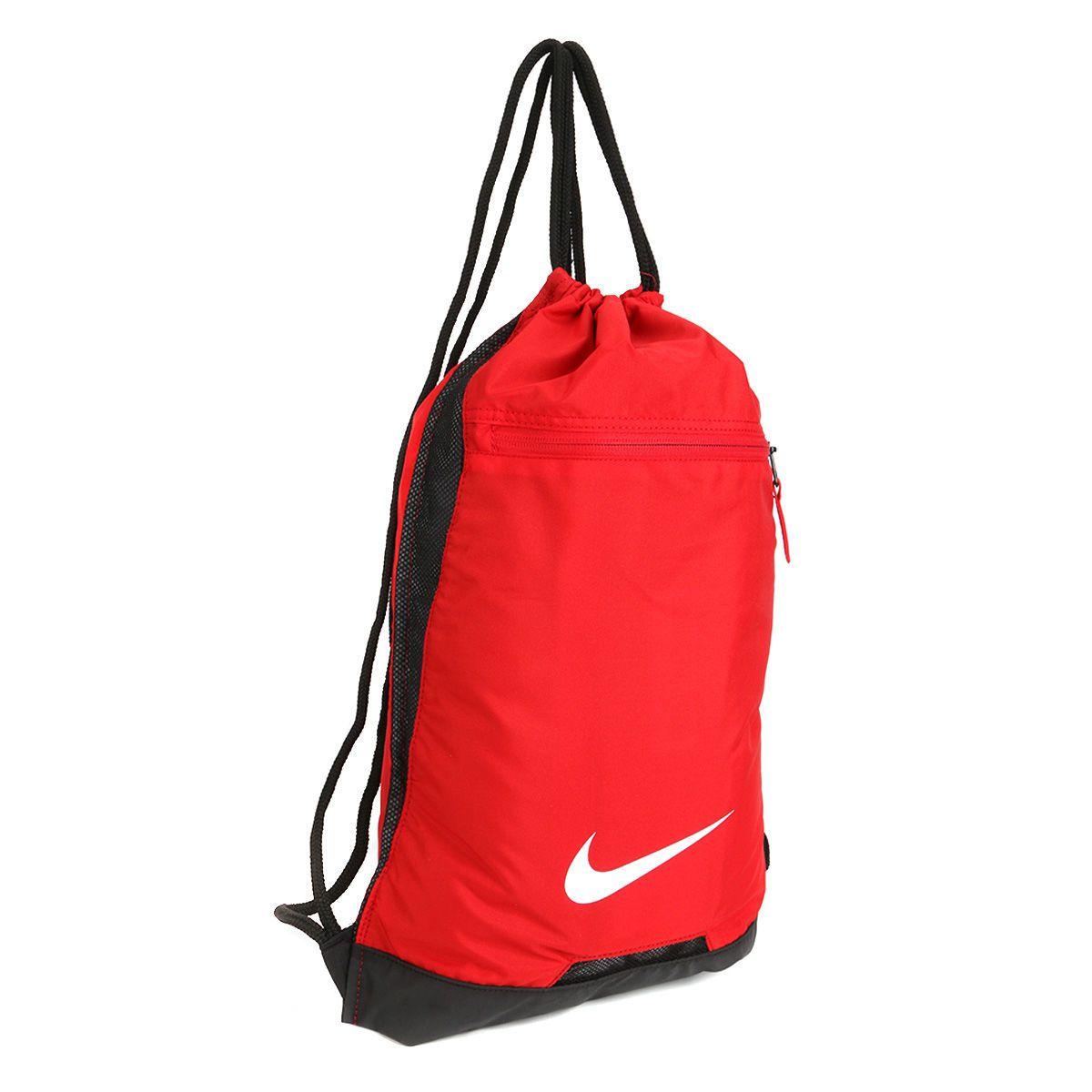 Mochila Sacola Nike Alpha Adapt