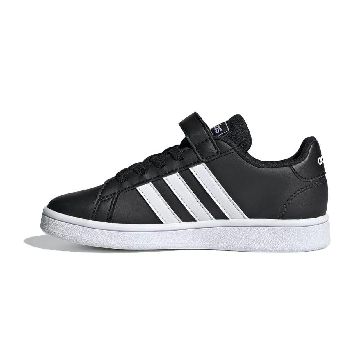 Tênis Adidas Grand Court C Infantil