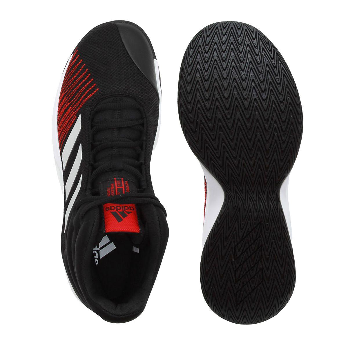 Tênis Adidas Pro Spark 2018