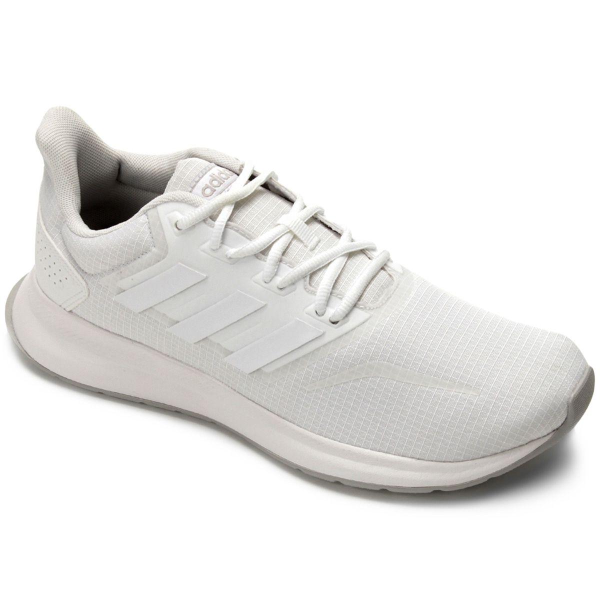 5fe1d28d8be Tênis Adidas Run Falcon Masculino