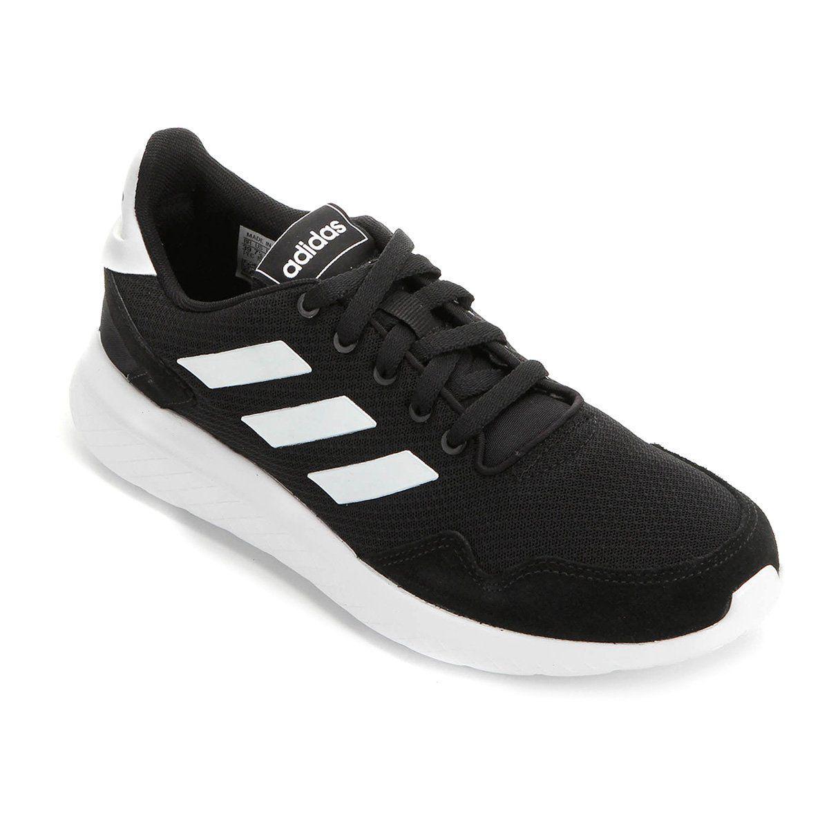 Tênis Adidas Wish Archivo Masculino