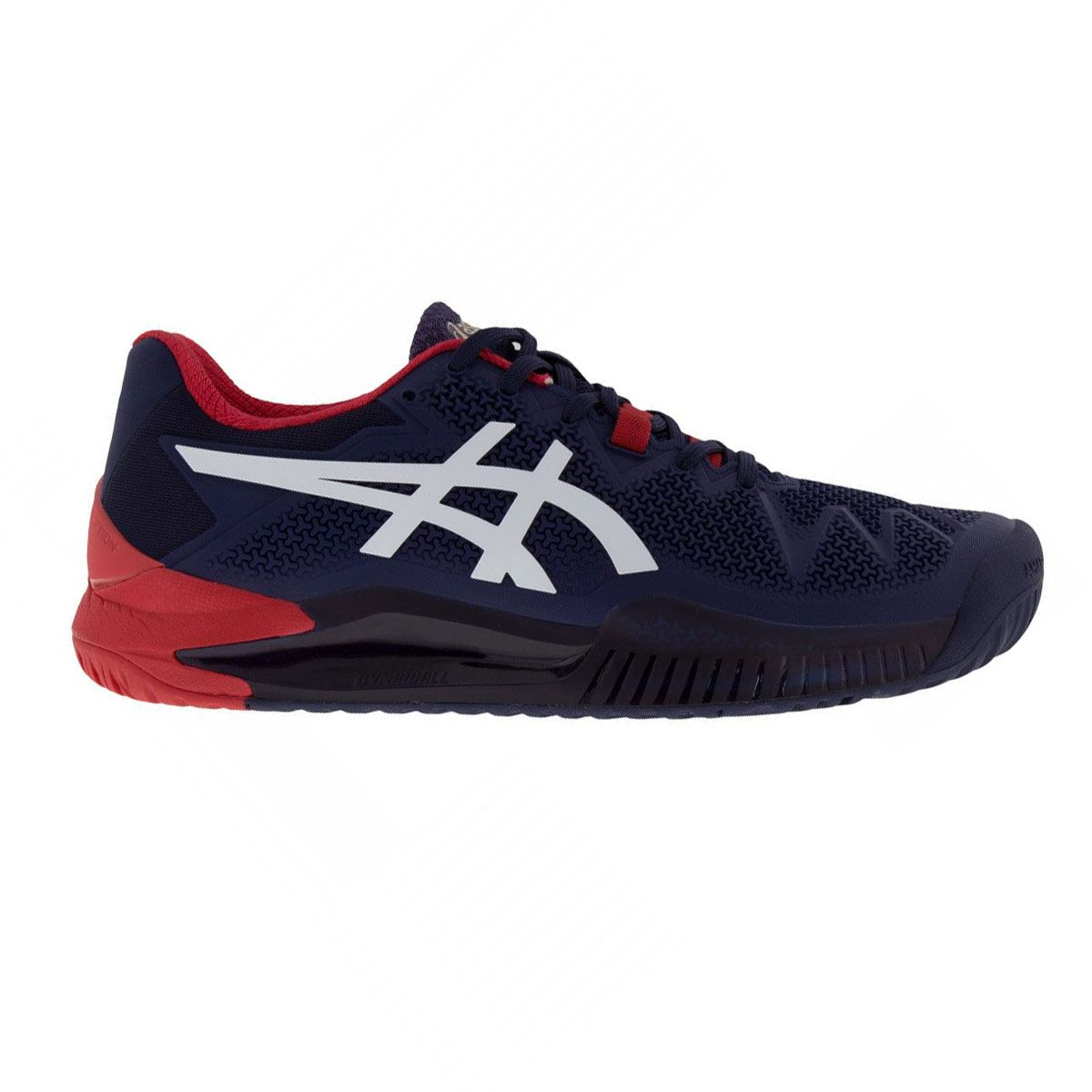 Tênis Asics Gel-Resolution 8 Masculino