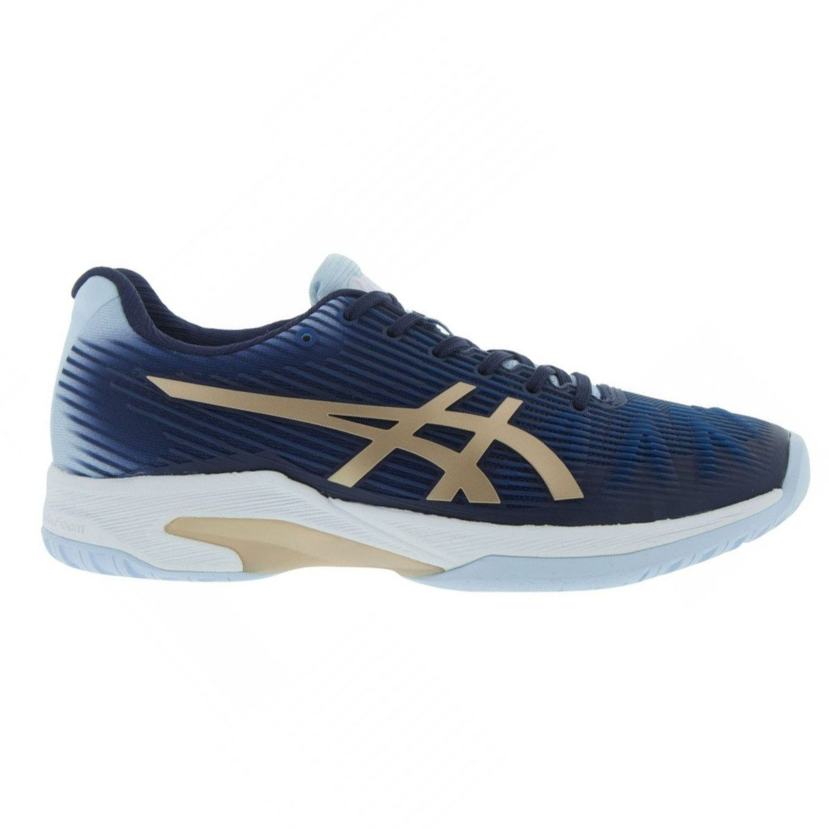 Tênis Asics Solution Speed FF Feminino