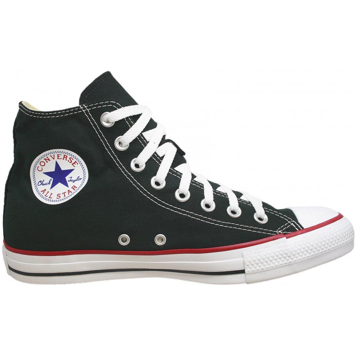 Tênis Converse All Star Chuck Taylor Core HI Cano Alto