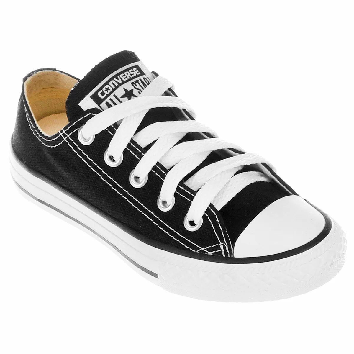 Tênis Converse All Star Core Ox Infantil