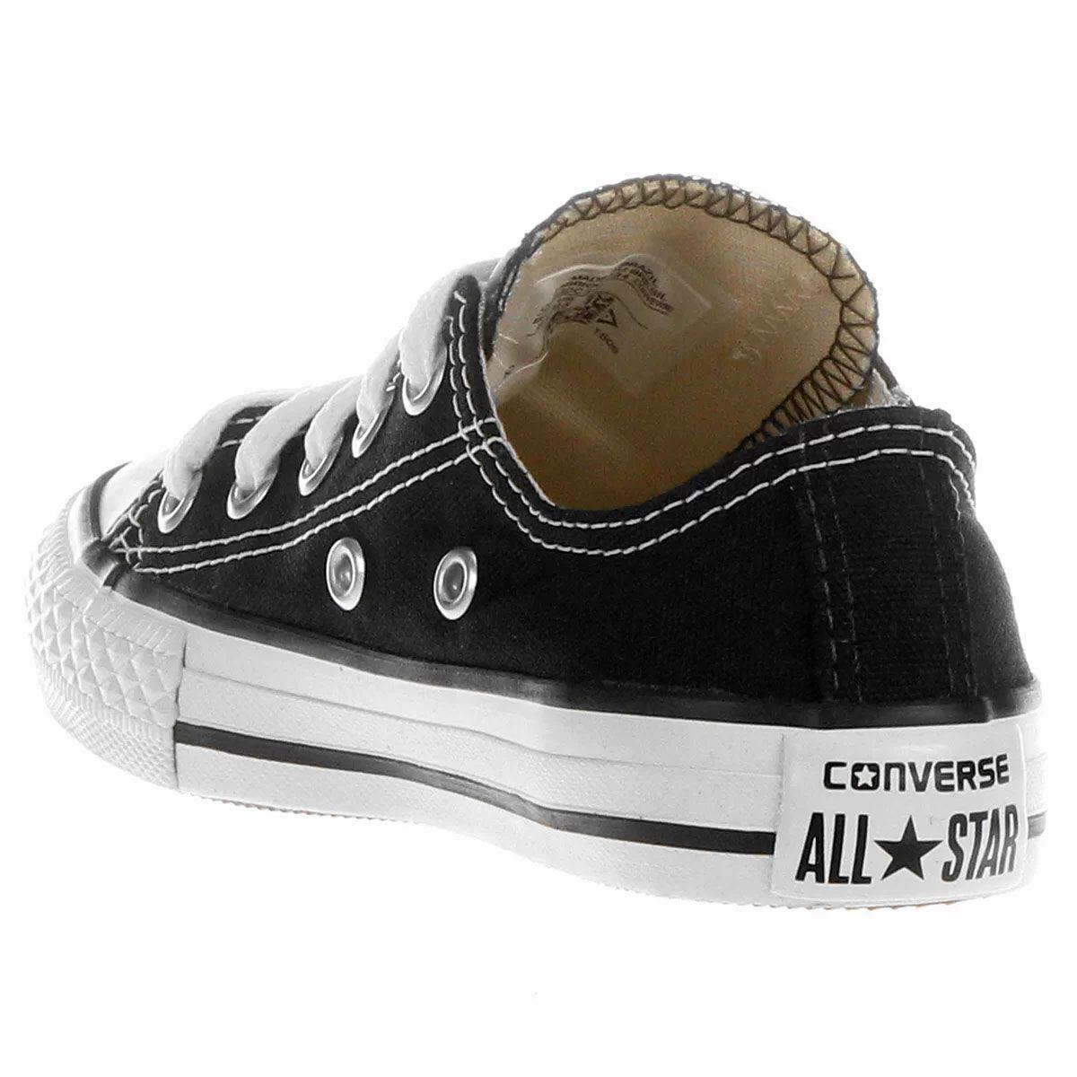 Tênis Converse All Star Core Ox Infantil