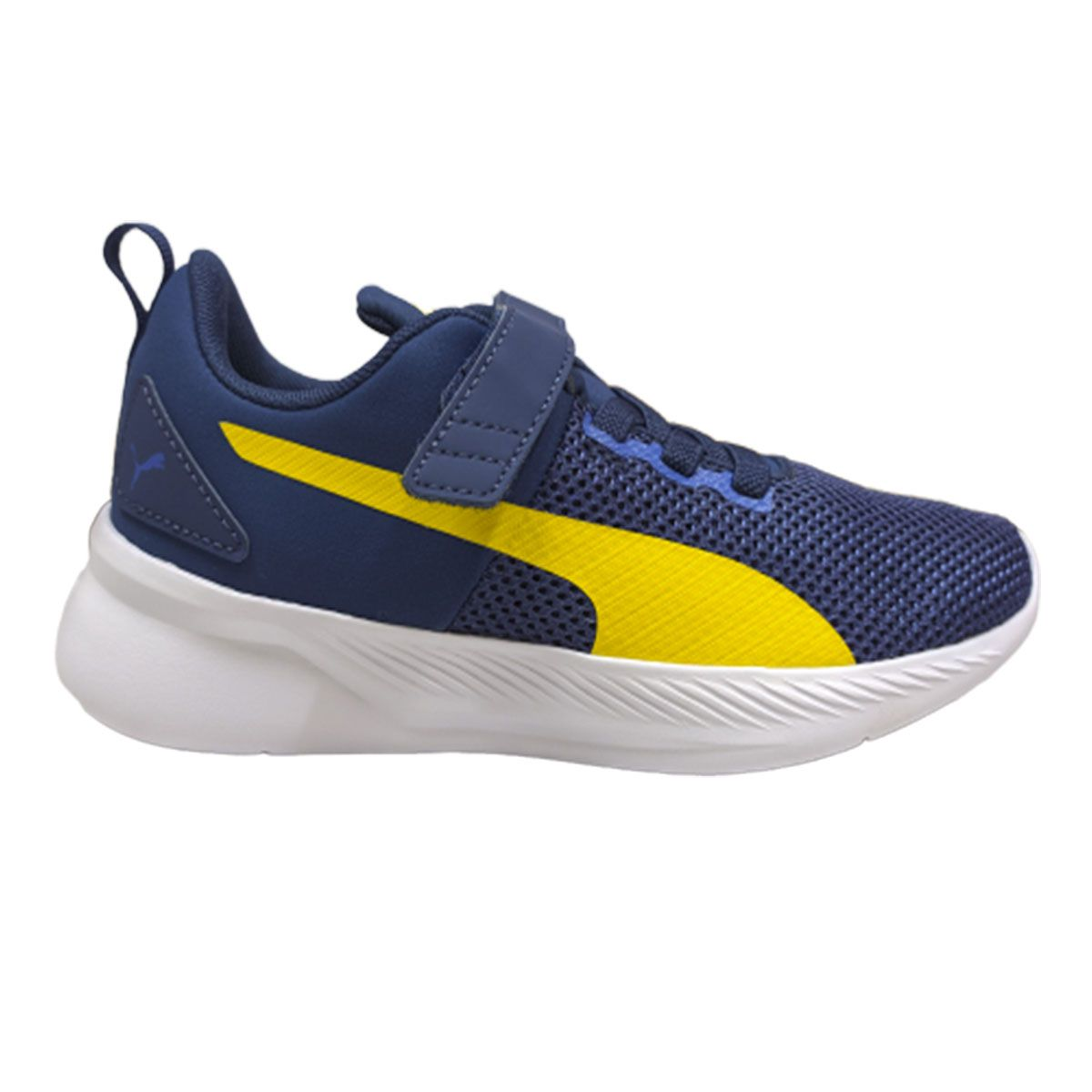 Tênis Infantil Puma Flyer Runner Color Twist VPS