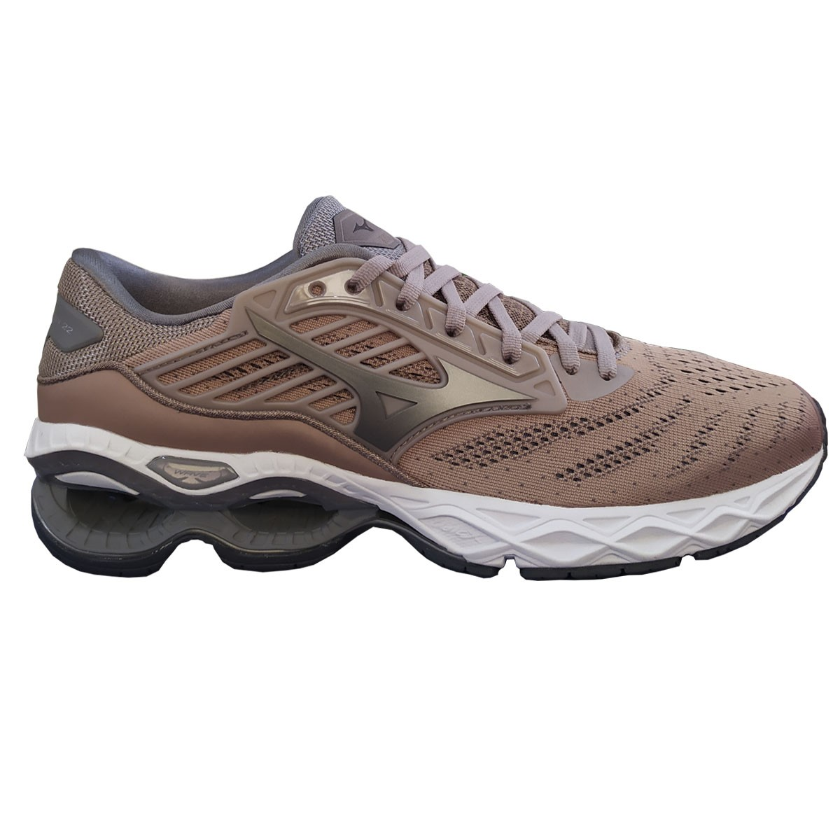 Tênis Mizuno Wave Creation 22 Feminino