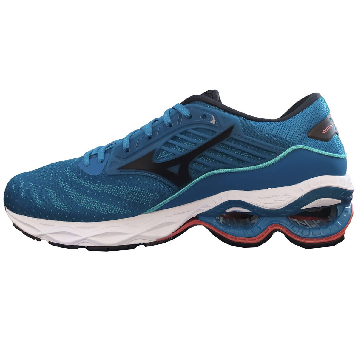 Tênis Mizuno Wave Creation 22 Masculino