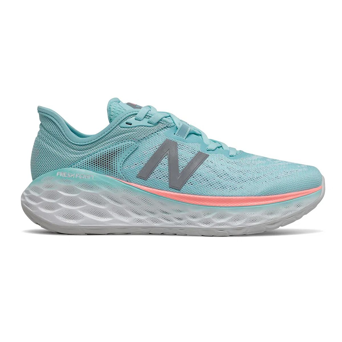Tênis New Balance Fresh Foam More v2 Feminino