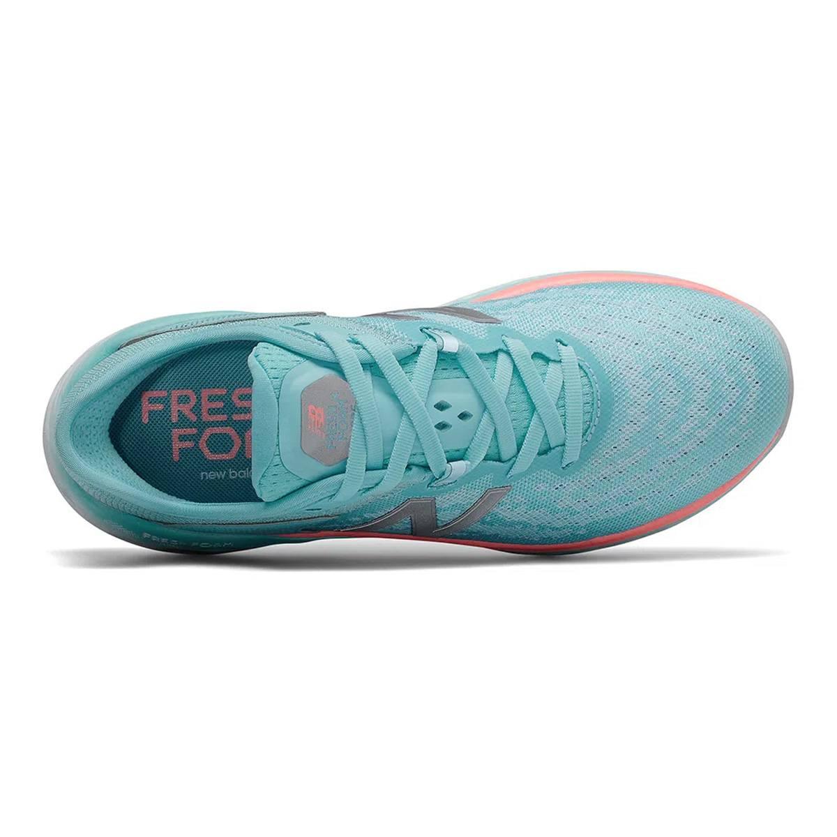 Tênis New Balance Fresh Foam More v2 Feminino