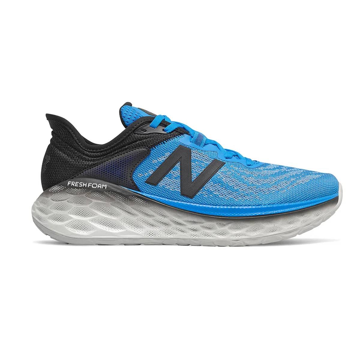 Tênis New Balance Fresh Foam More v2 Masculino