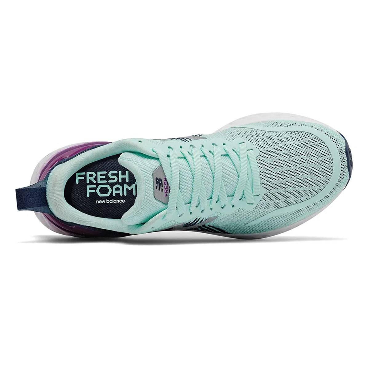 Tênis New Balance Fresh Foam Tempo Feminino
