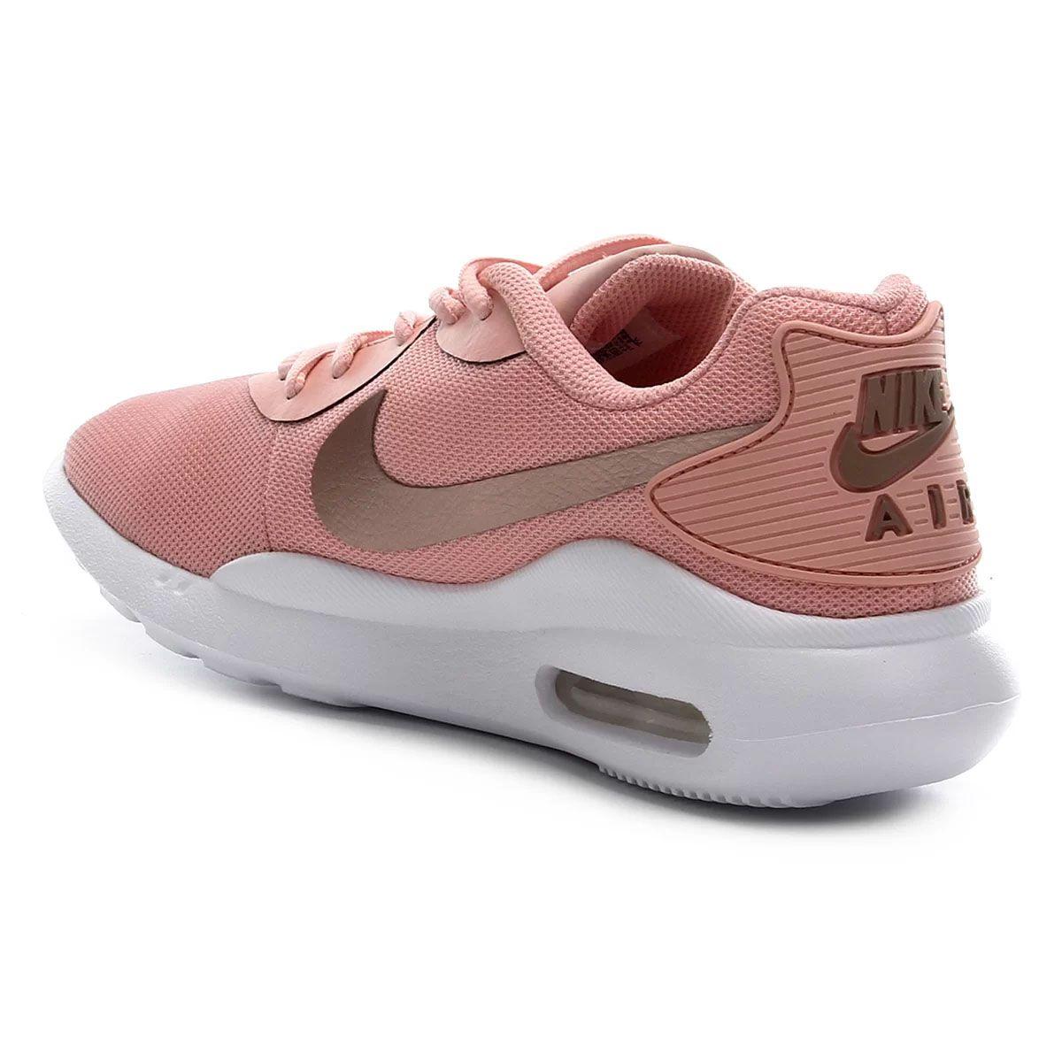 Tênis Nike Air Max Oketo Feminino