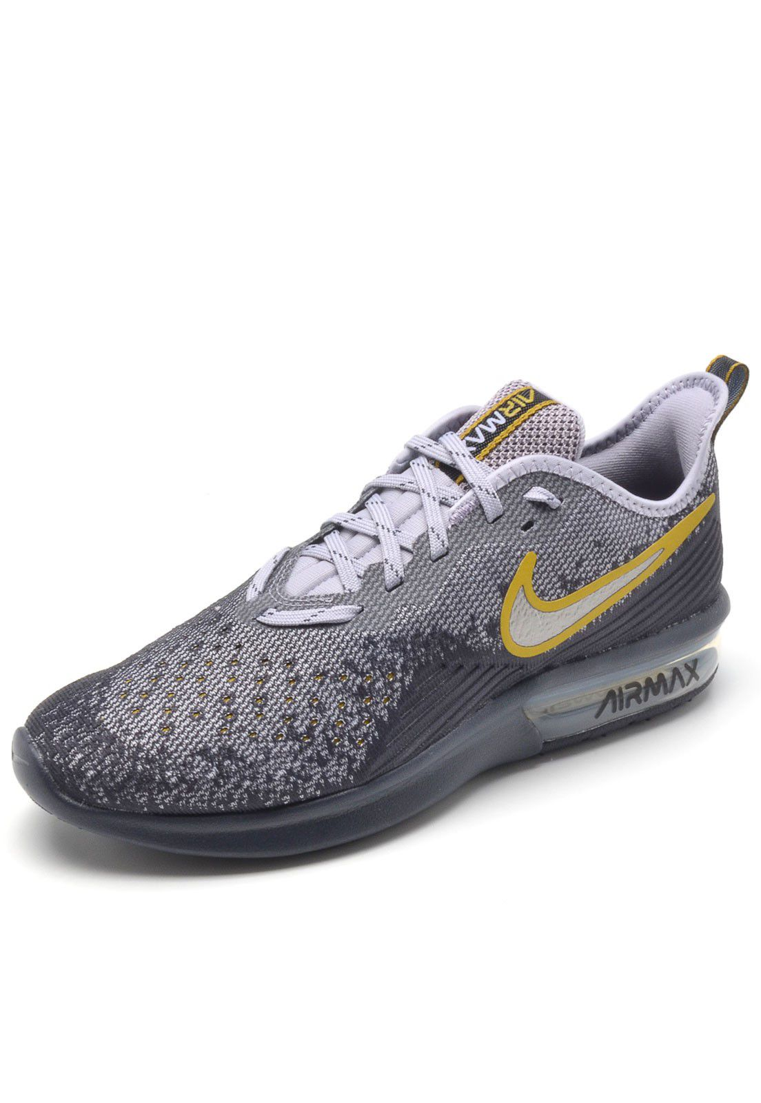 92994df2e3 Tênis Nike Air Max Sequent 4 Masculino