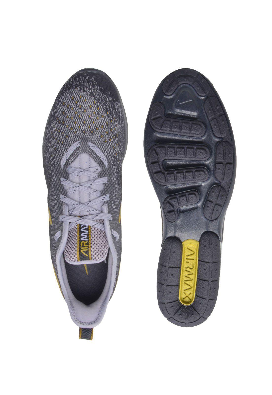 Tênis Nike Air Max Sequent 4 Masculino