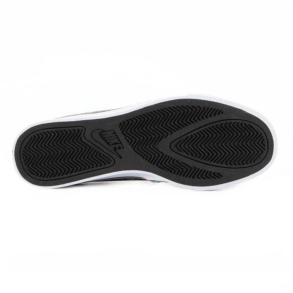 Tênis Nike Court Royale Slip Masculino