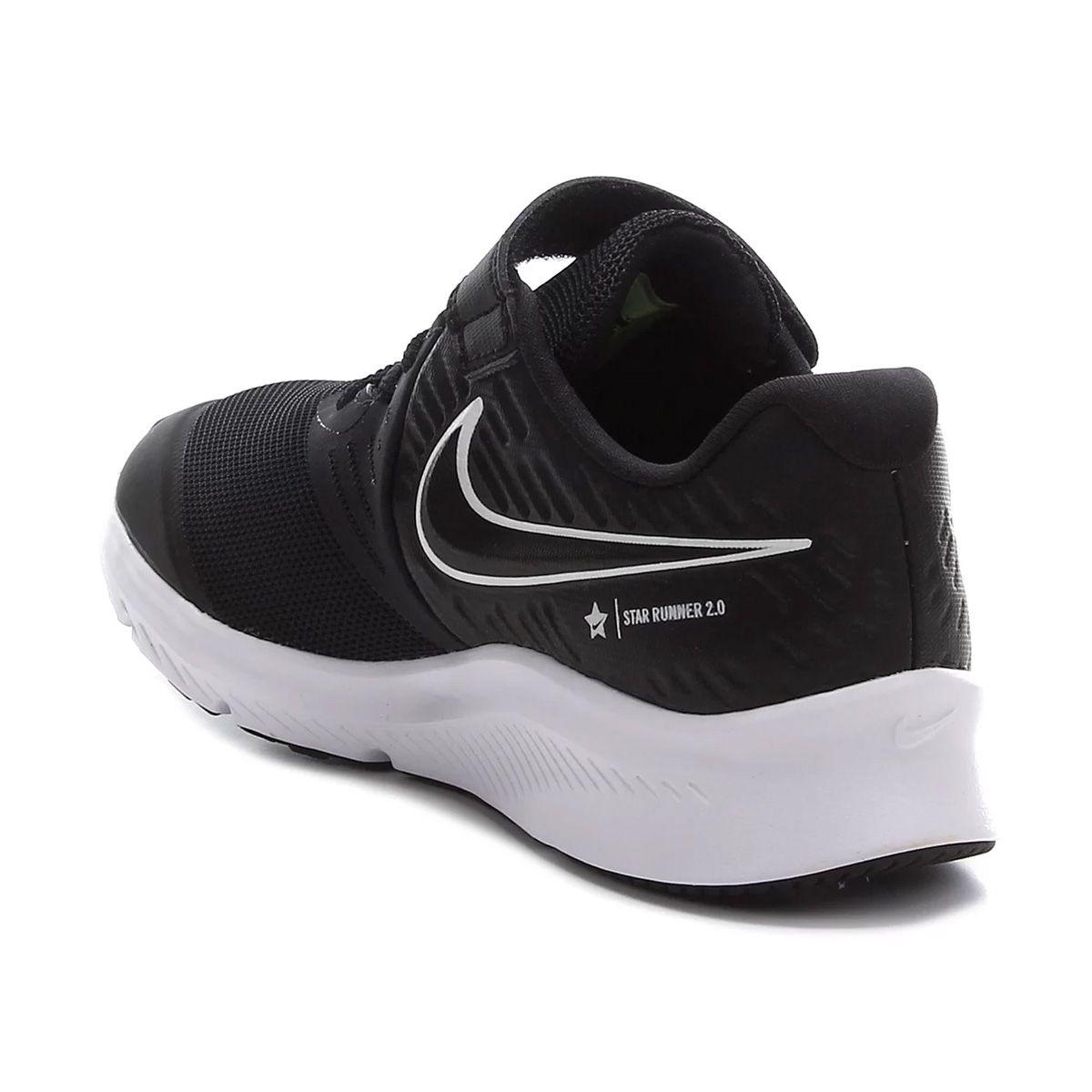 Tênis Nike Infantil Star Runner 2 PSV