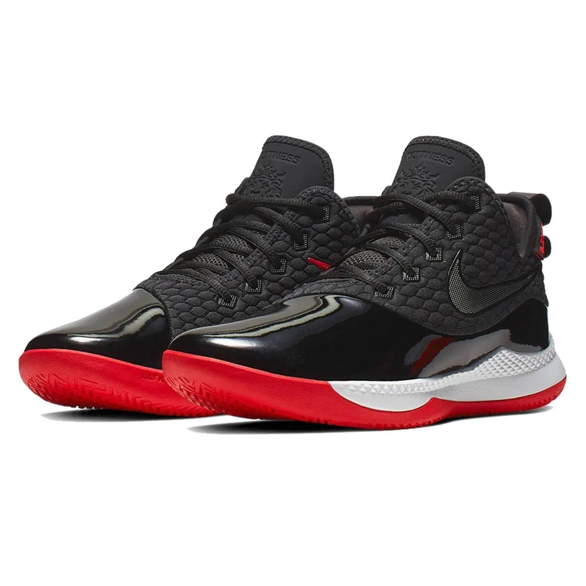 Tênis Nike Lebron Witness III Premium