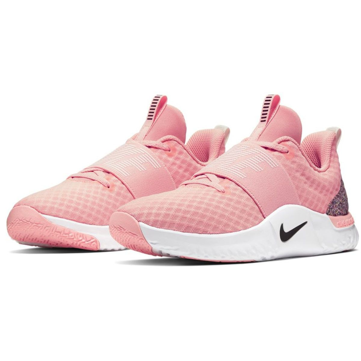 Tênis Nike Renew In Season TR 9 Feminino