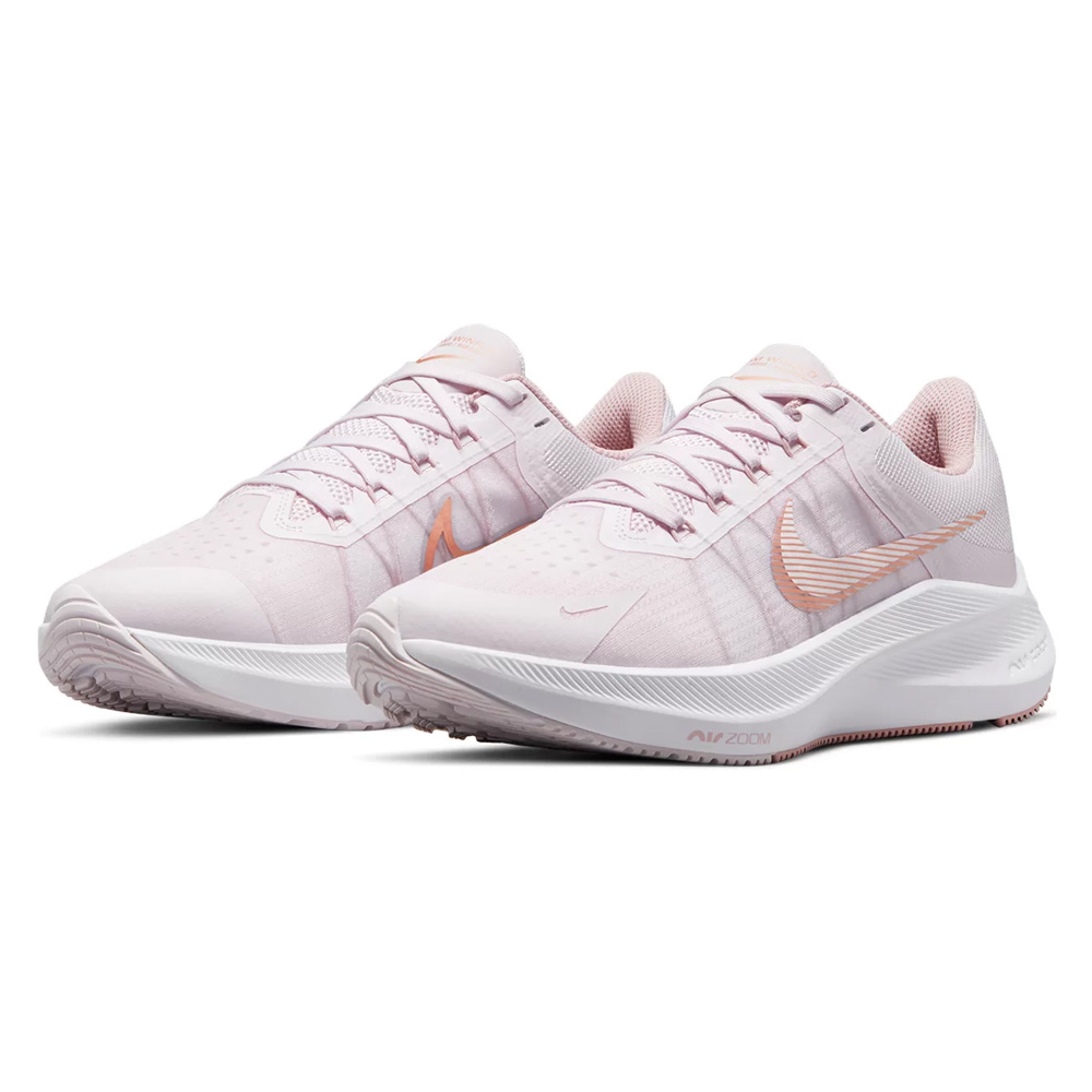 Tênis Nike Wmns Zoom Winflo 8 Feminino