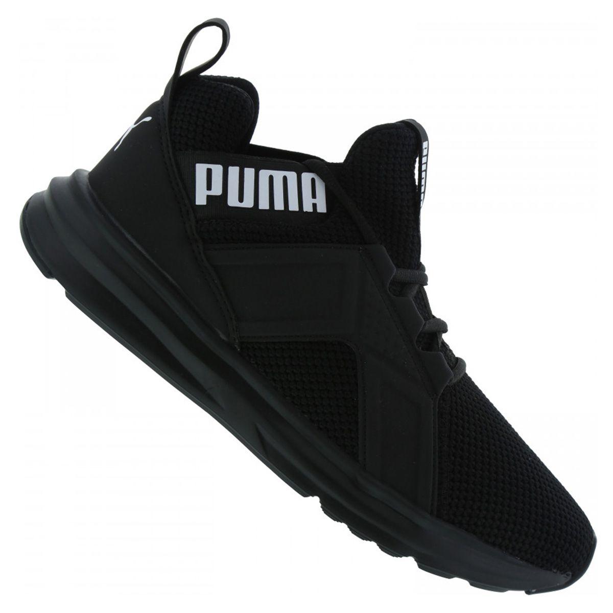Tênis Puma Enzo Weave Bdp Masculino