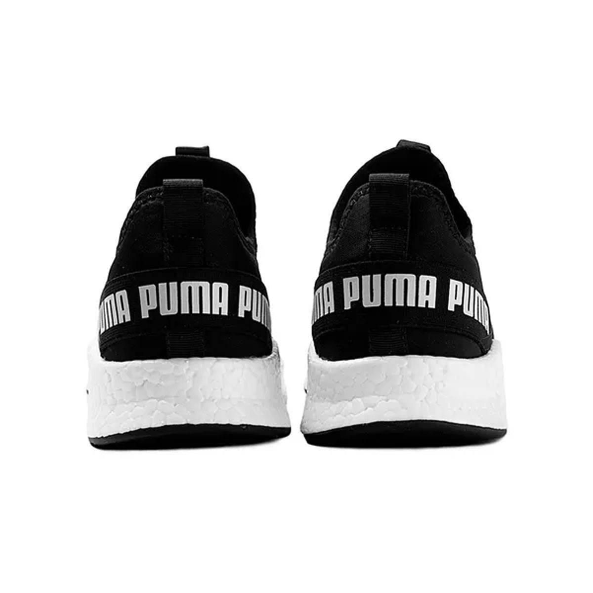 Tênis Puma NRGY Star Slip-On BDP Feminino