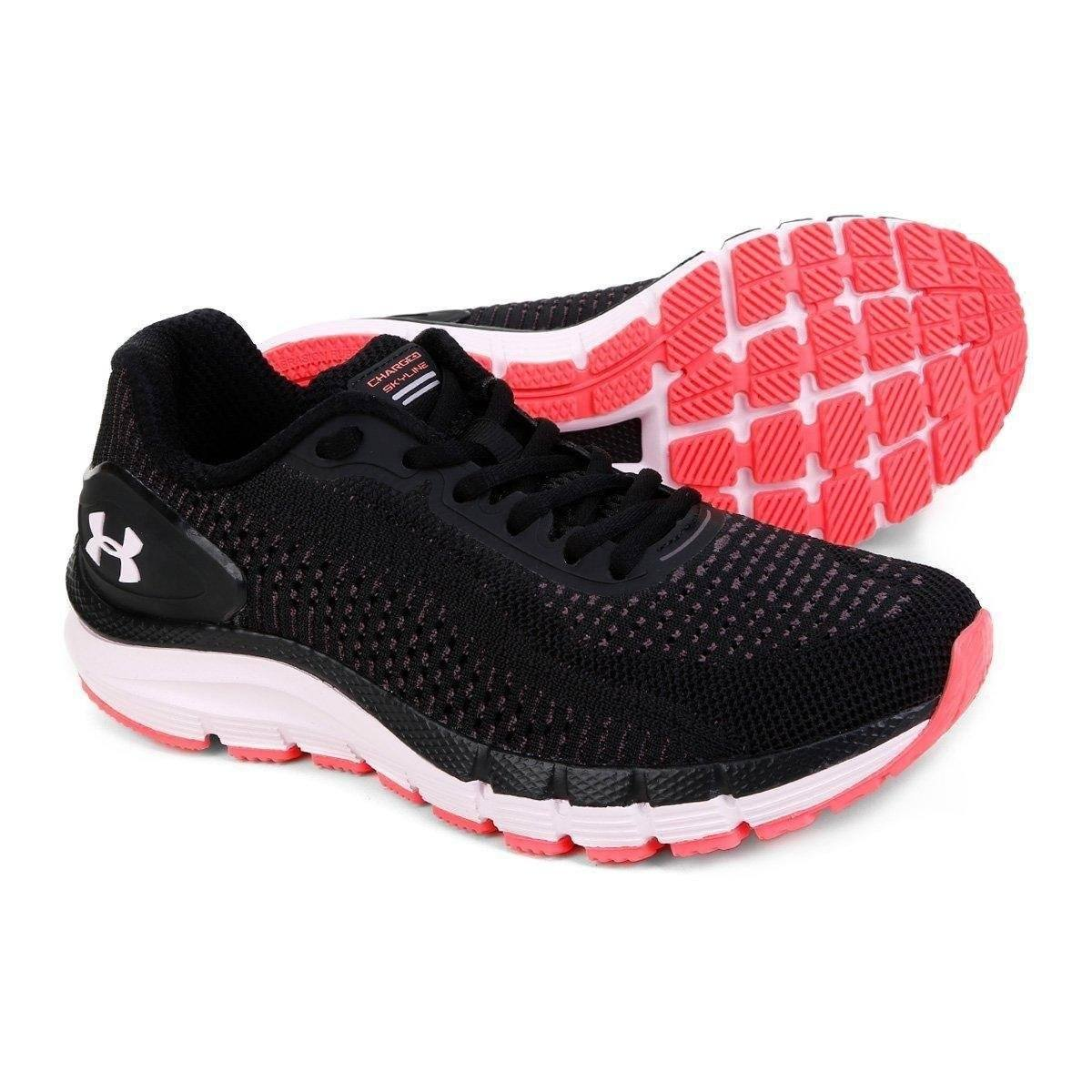 Tênis Under Armour Charged Skyline Feminino