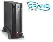 DESKTOP GRAND CORP MINI PC CELERON J4105 8Gb 240Gb SSD WIN10 PRO