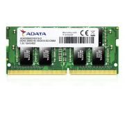 MEMORIA ADATA 8GB DDR4 2666 SODIMM