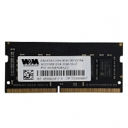 MEMORIA WIN MEMORY SODIMM 8GB DDR4 2666