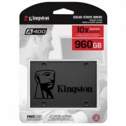 SSD 960Gb Kingston A400
