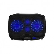 WARRIOR INGVAR COOLER GAMER LED AZUL