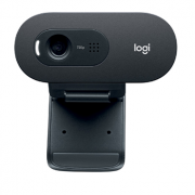 WEBCAM C505 LOGITECH HD
