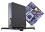 NANO PC Celeron Quad Core J1900 4Gb SSD 120Gb