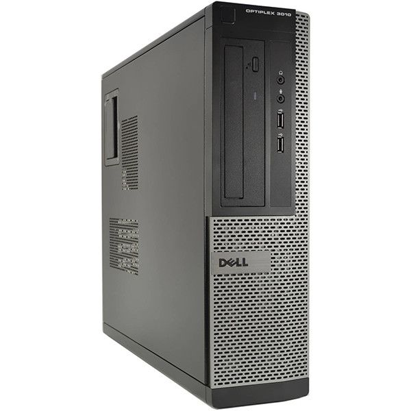 COMPUTADOR DELL OPTIPLEX 3010 CORE I3 4GB 250GB WIN7 PRO